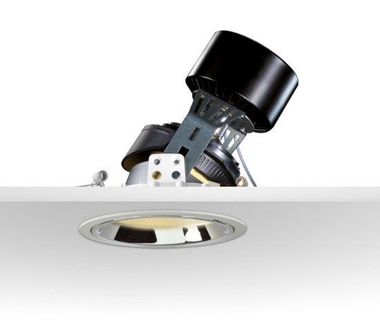 ARC Thinking Miniarc by Targetti | Spotlights