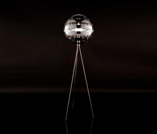 Zebra Floor Lamp by VISO | General lighting