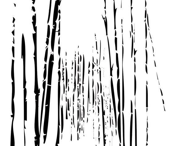 Bamboo by Wall&decò | Wall coverings / wallpapers
