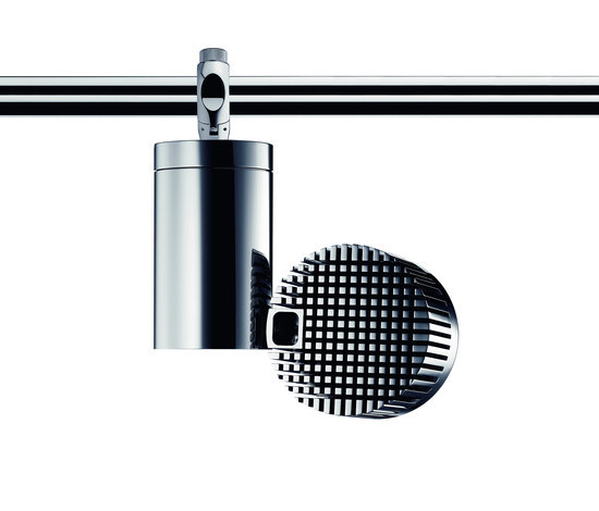 Echos LED Spotlight by Targetti | Ceiling-mounted spotlights