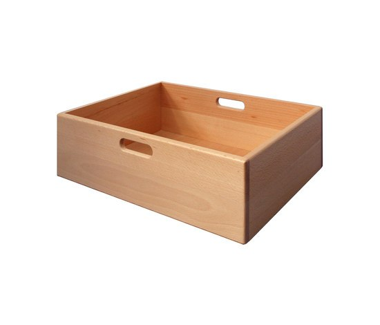 Stacking Box DBF 272.B de De Breuyn | Children's area