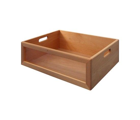 Stacking Box DBF 272.PB by De Breuyn | Children's area