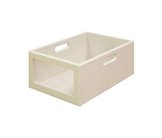 Stacking Box DBF 271.PW de De Breuyn | Children's area
