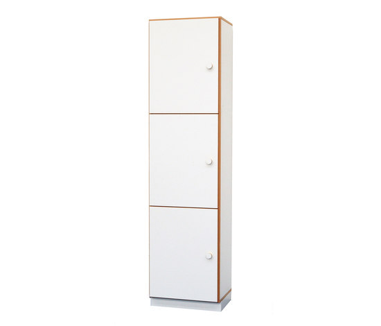 Shelf Unit H 211 DBF 606. by De Breuyn | Children's area