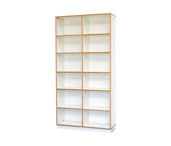 Shelf Unit H 211 DBF 612. by De Breuyn | Children's area