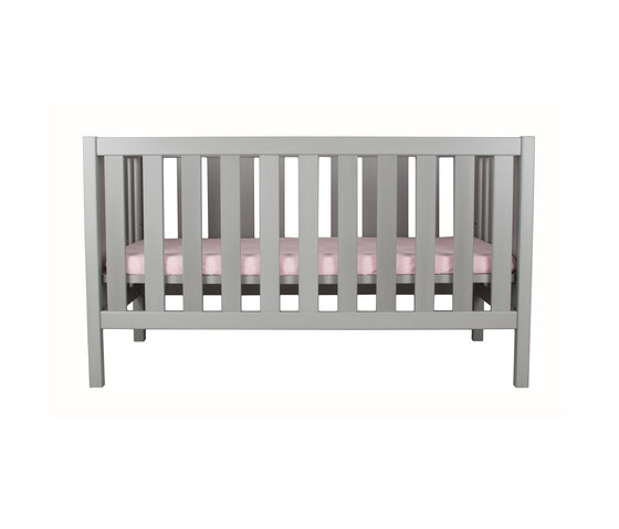 Cot   DBD-440-29 by De Breuyn | Children's beds