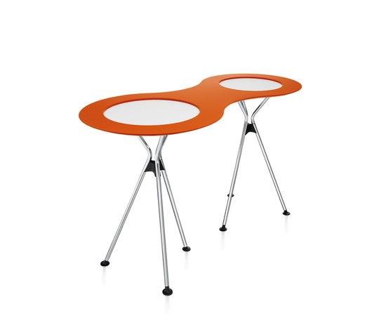 over easy tablero de unión mt 323/3601 de Sedus Stoll | Mesas de reunión altas
