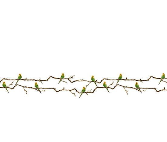 MICROSKOSMOS di Wall&decò | Carta parati / tappezzeria