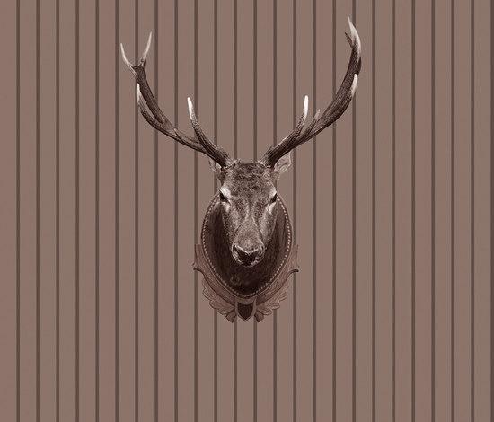 Nordic Taste von Wall&decò | Wandbeläge / Tapeten
