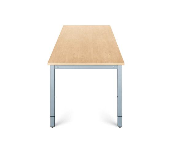 activation by Sedus Stoll | Individual desks