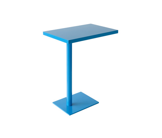 Bricks Side Table by Palau | Side tables