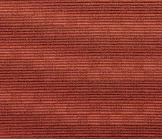Sqr Basic Square Terracotta by Carpet Concept | Wall-to-wall carpets