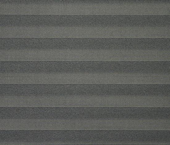 Sqr Nuance Stripe Steel von Carpet Concept   Teppichböden