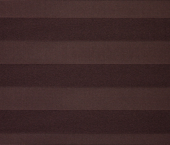 Sqr Nuance Stripe Chocolate by Carpet Concept | Wall-to-wall carpets