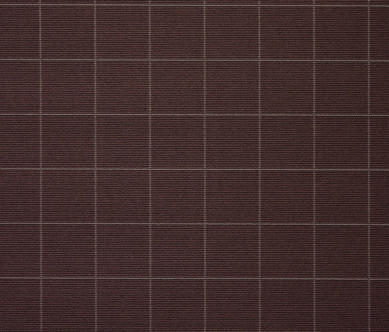 Sqr Seam Square Chocolate by Carpet Concept | Wall-to-wall carpets