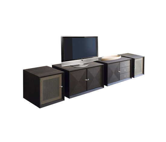 TVHIFI CABINETS  Multimedia sideboards from Jesper Holm  Architonic -> Tv Hifi Sideboard