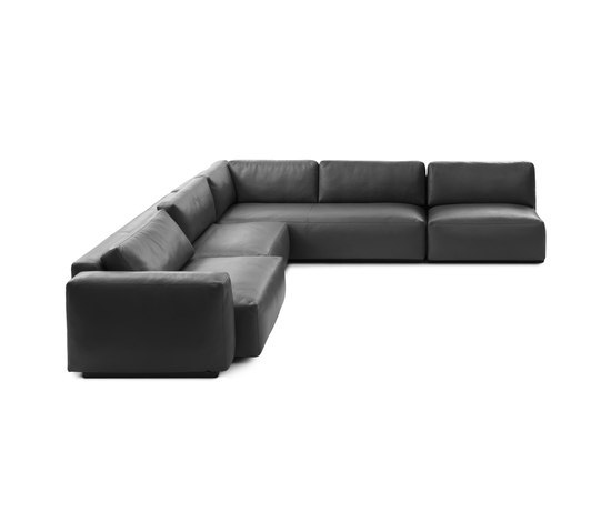 Copparo Corner sofa by Leolux | Sofas
