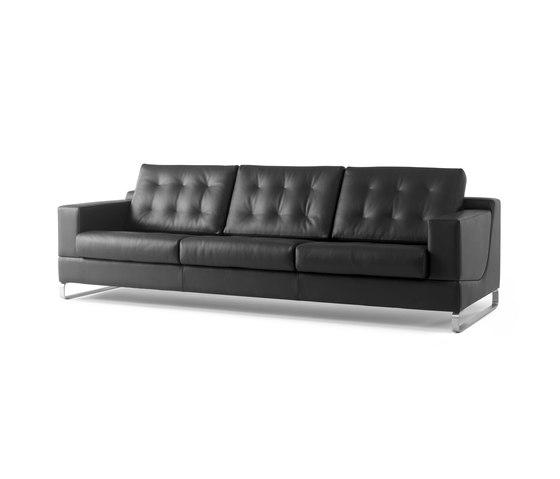 Cuno Sofa by Leolux | Sofas
