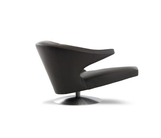 Parabolica Armchair by Leolux | Chaise longues