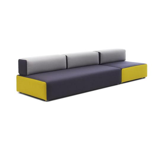 Ponton Sofa de Leolux | Sofás