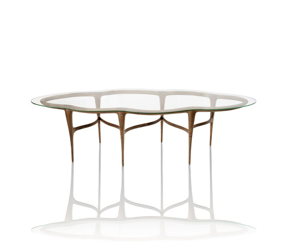 Cloud by ASK-EMIL | Dining tables