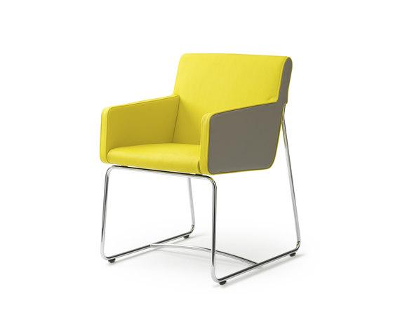 Spring Butterfly Chair de Leolux | Sièges visiteurs / d'appoint