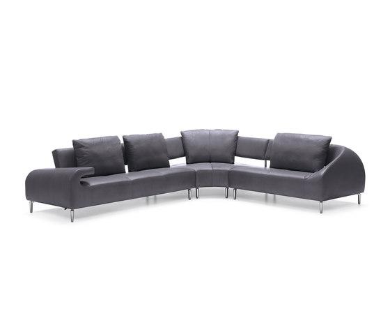 Vol de Reve Corner sofa by Leolux | Sofas