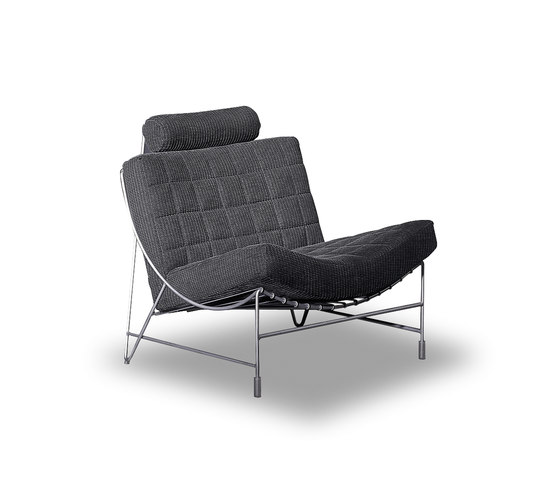 Volare Armchair by Leolux | Armchairs