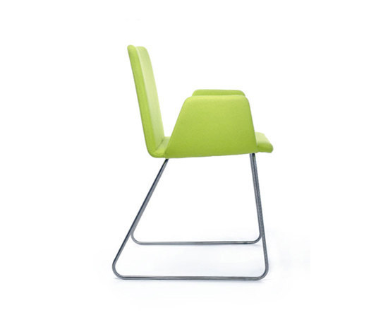 PEPE Chair by Girsberger | Multipurpose chairs
