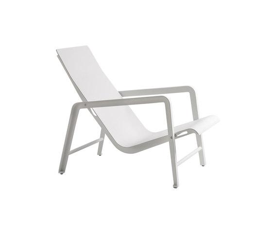 Mirthe Easy chair von Tribù | Gartensessel