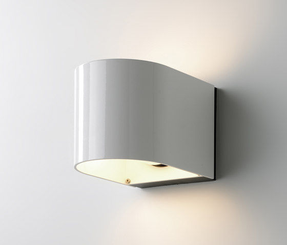 Light U White shiny by Embacco Lighting | General lighting