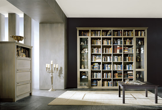 Excellence by Paschen | Shelving