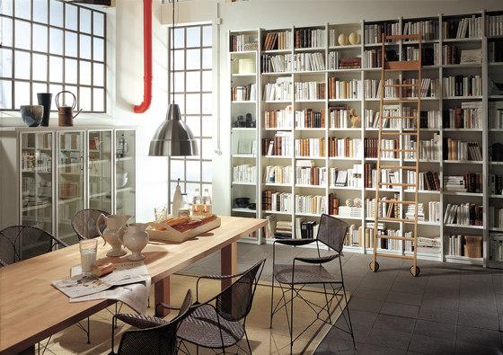 original paschen bibliothek by paschen original product. Black Bedroom Furniture Sets. Home Design Ideas