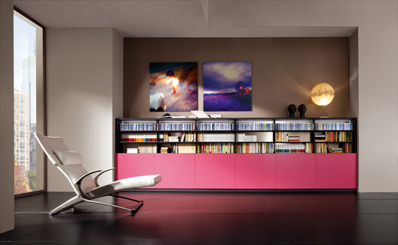Solution by Paschen   Sideboards