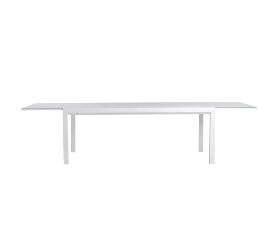 X-tend Table by Tribù | Dining tables