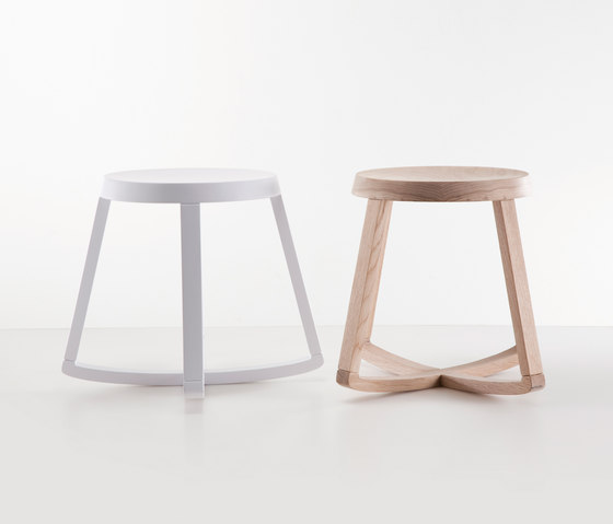 Monarchy by Feld | Stools