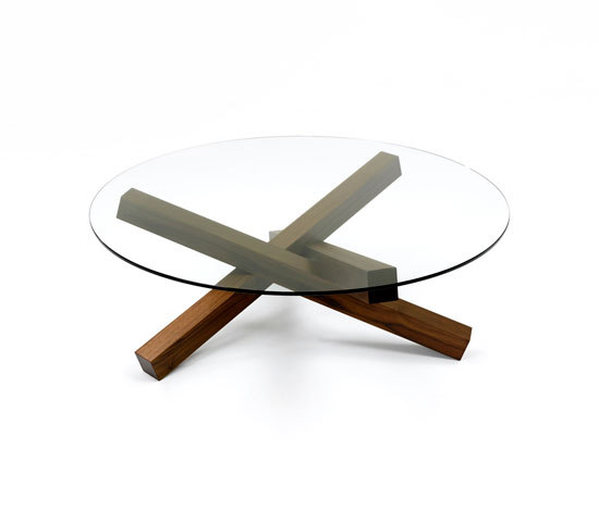 Campfire by Röthlisberger Kollektion | Coffee tables