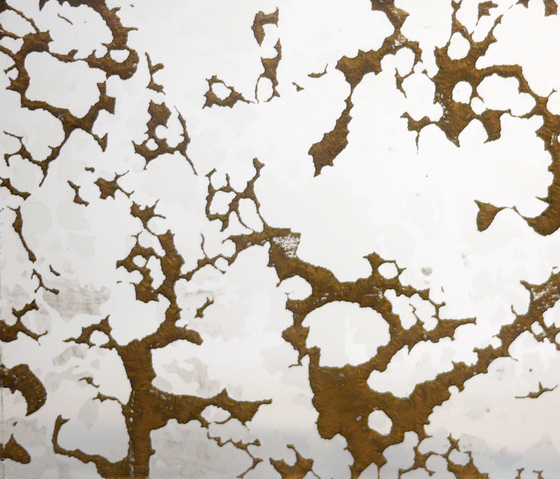 Goldsmith | Metallic Copper de Conglomerate | Vidrios decorativos