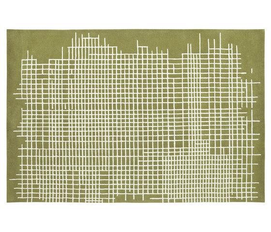 Density Vert di Toulemonde Bochart | Tappeti / Tappeti d'autore