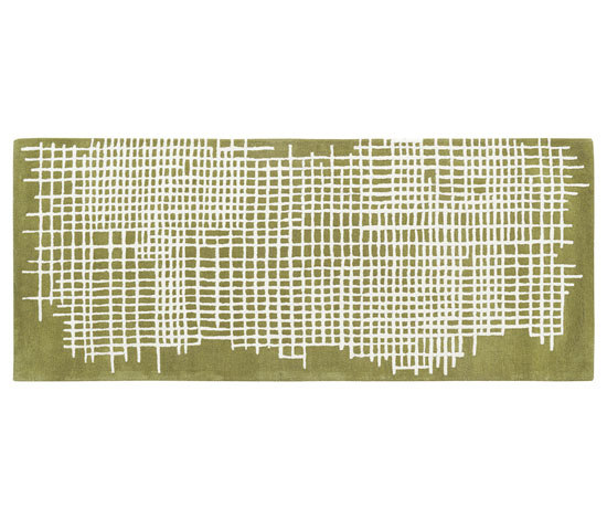 Density Vert by Toulemonde Bochart | Rugs / Designer rugs