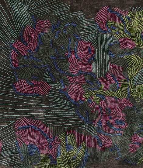 Filaire Multi by Toulemonde Bochart | Rugs / Designer rugs
