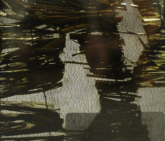Glassbrica   SH-Forest de Conglomerate   Verre décoratif