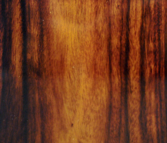 Glasswood | Rosewood by Conglomerate | Decorative glass