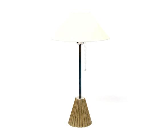 Safari MW07 Table lamp de Ghyczy | Iluminación general