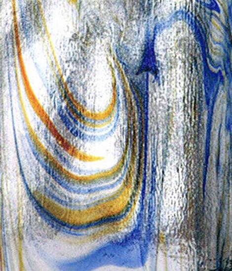 Liuli | sgp-04210 von Conglomerate | Dekoratives Glas