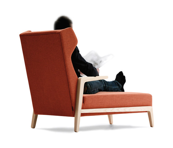 Boomerang Chill by Sancal | Armchairs