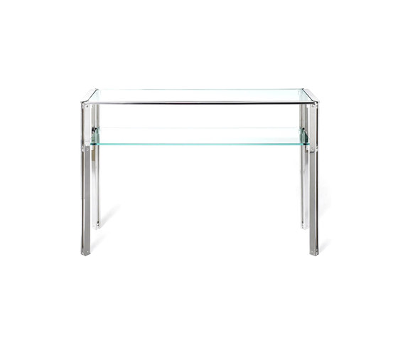 Embassy T10 Side table di Ghyczy | Tavolini d'appoggio