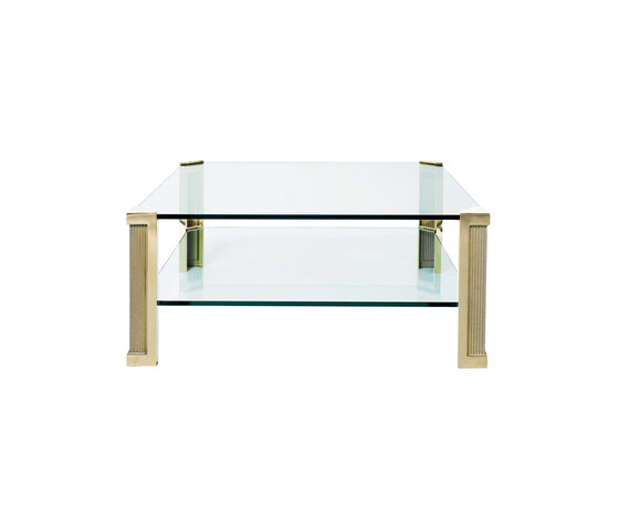 Pioneer T14D Coffee table by Ghyczy | Coffee tables