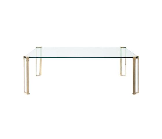Pioneer T24 Coffee table di Ghyczy | Tavolini bassi