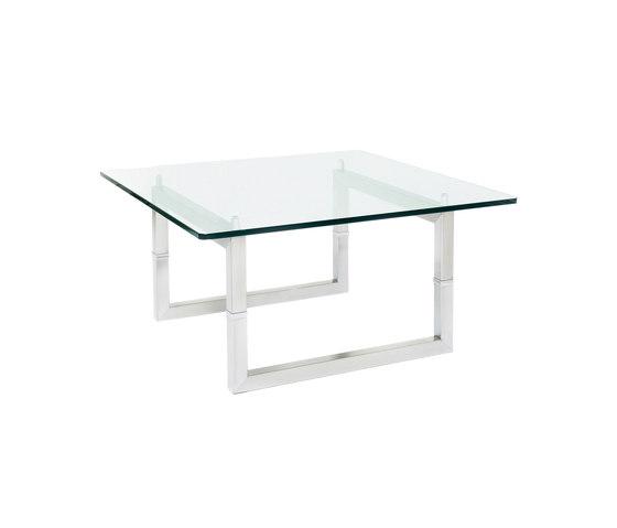 Biri T29/4 Coffee table de Ghyczy | Tables basses